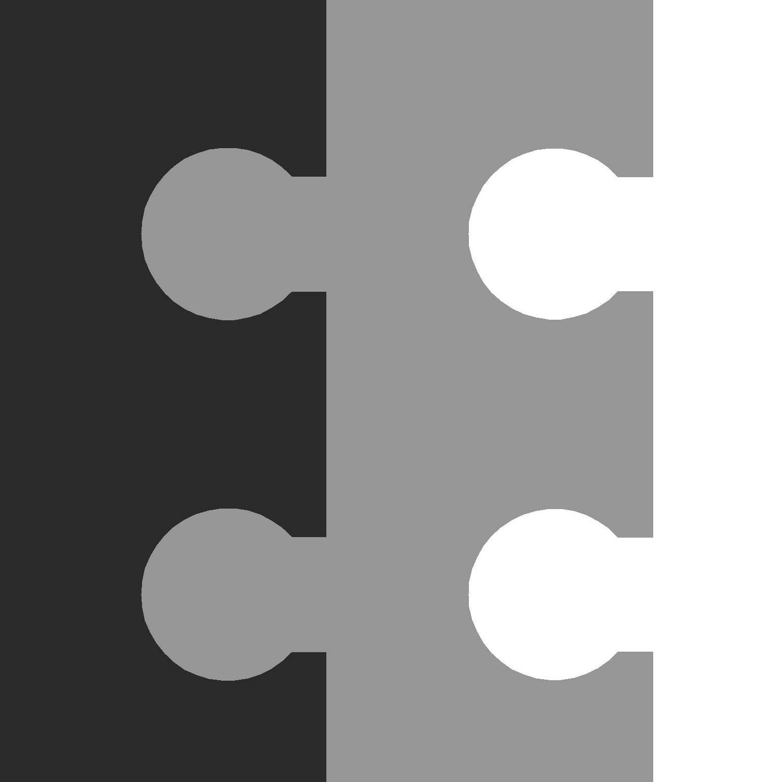 Esőemberekért Tata logó