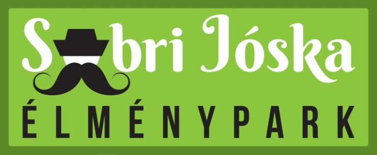 Sobri Jóska Élménypark logo
