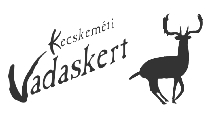 logo Kecskeméti Vadaskert
