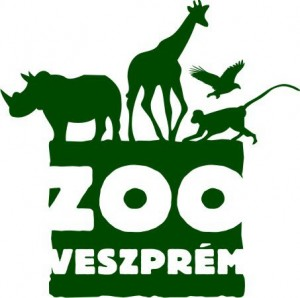 Veszprém Zoo logo