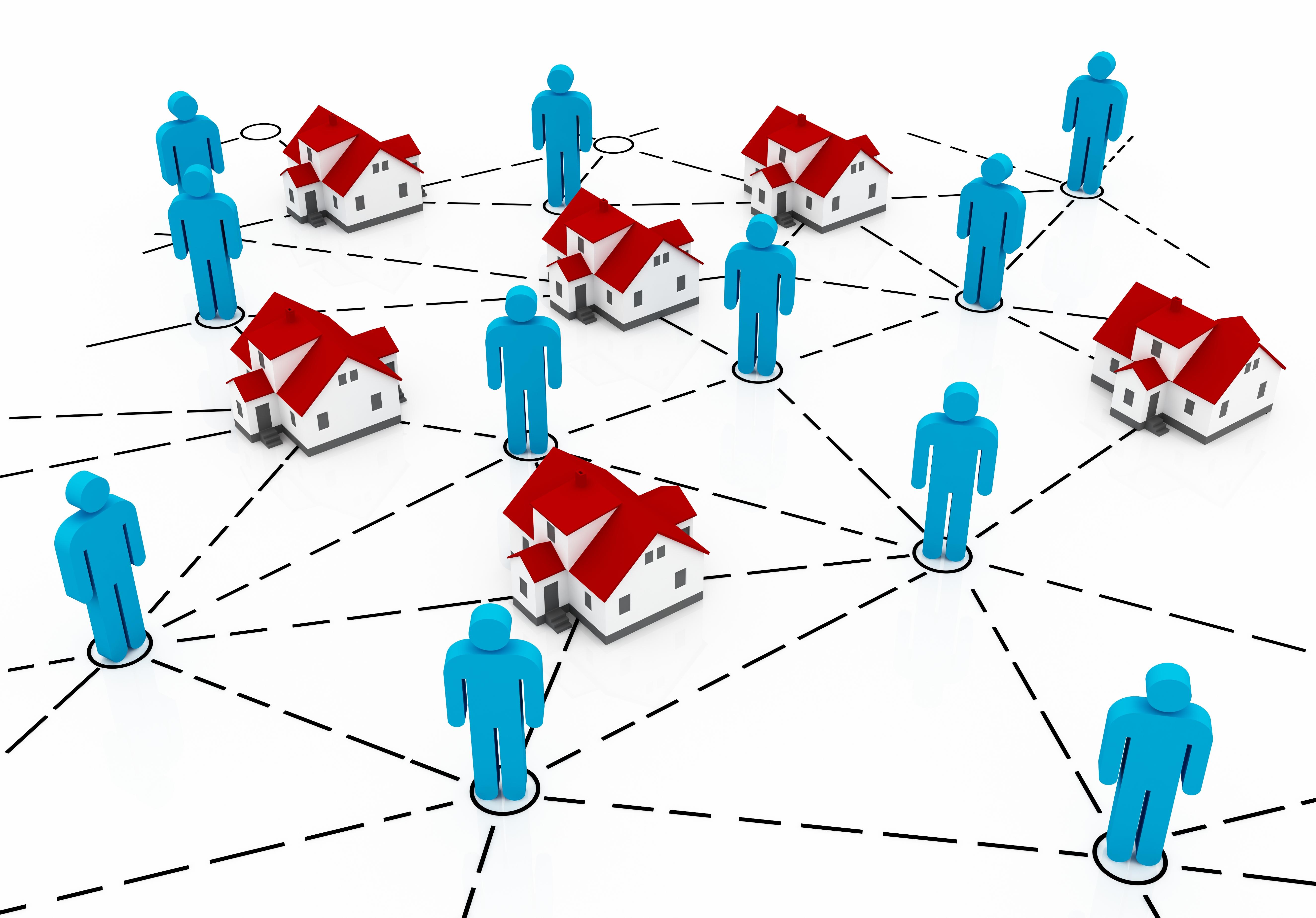 Hálózatosodás projekt a NCTA támogatásával
