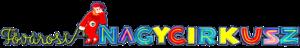 Főv Nagycirkusz logo