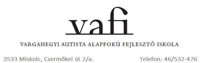 Vafi logó