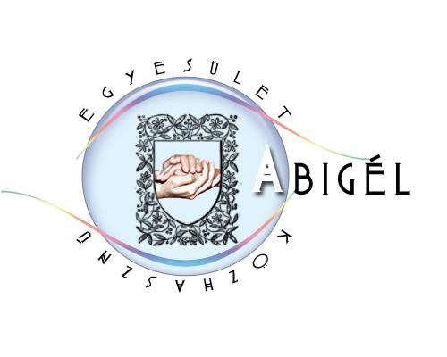 Abigél logó