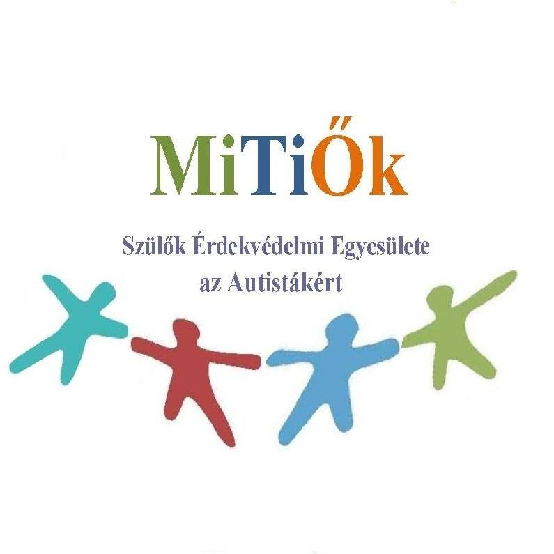 MITIŐK logo
