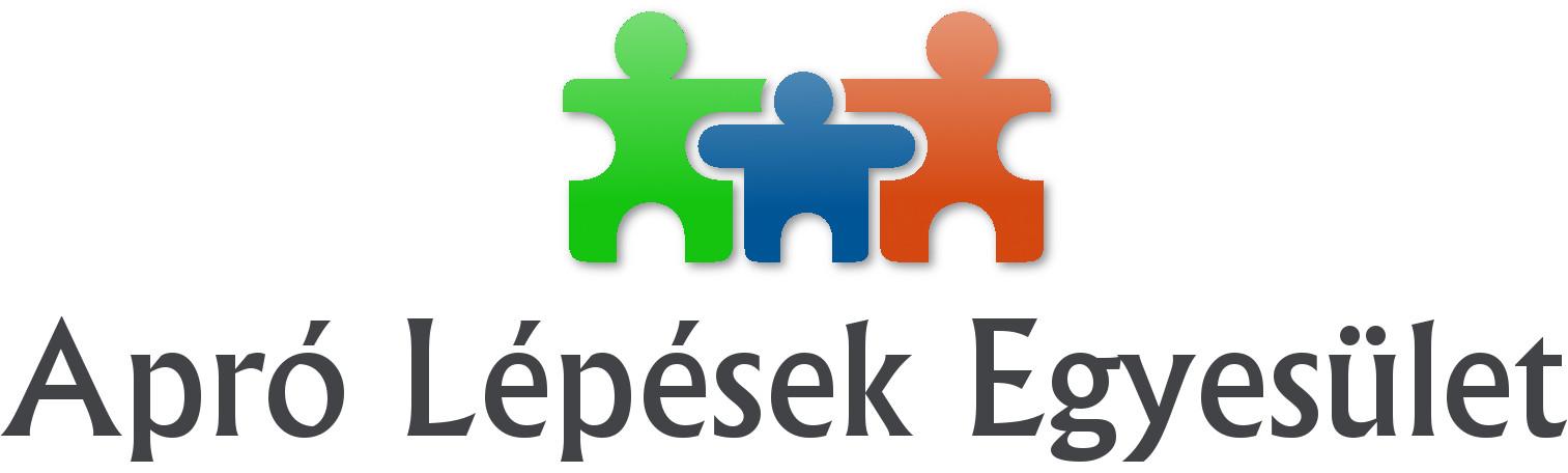 Apró Lépések logo