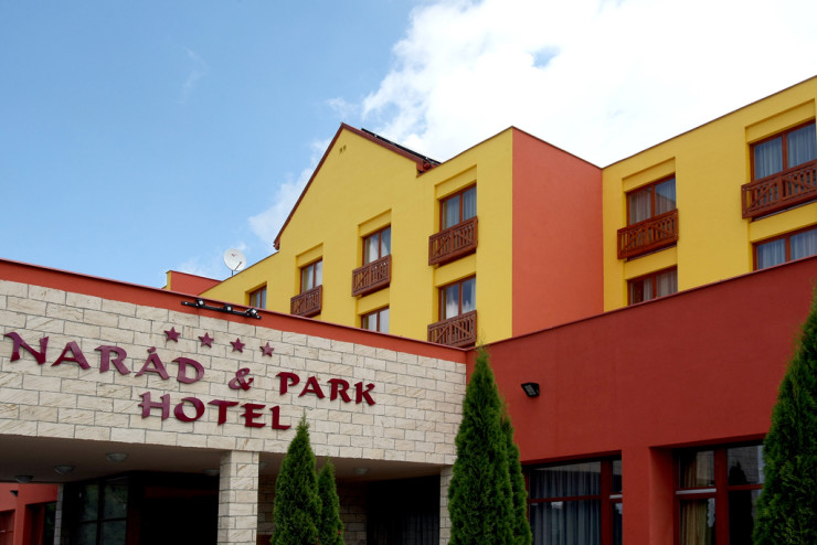 Hotel NárádPark_kep