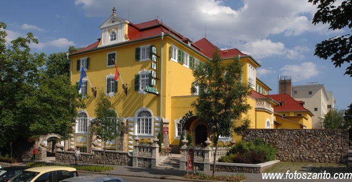 Park Hotel Eger kep